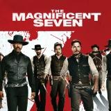 Les 7 Mercenaires (The Movie)